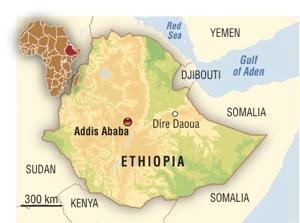 ethiopia carta