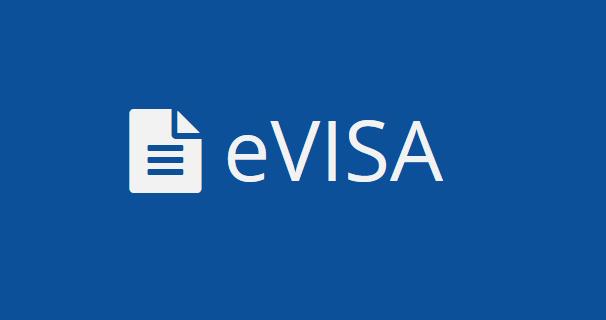 e-Visa - apply for your Visa online!