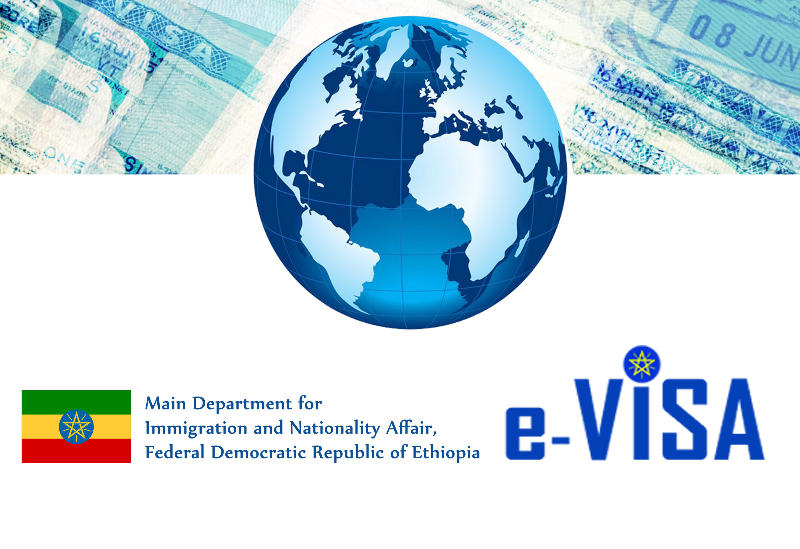 e-Visa - apply for your Visa online!