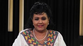 H.E Amb. Mulu Solomon interview on DW News