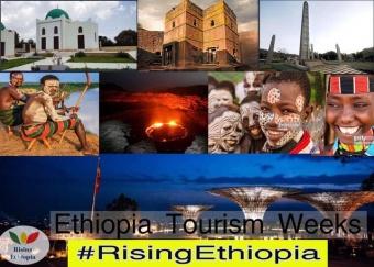 #RisingEthiopia