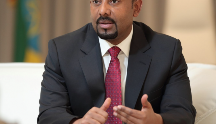 Toward a Peaceful Order in the Horn of Africa – By PM Dr. Abiy Ahmed Ali